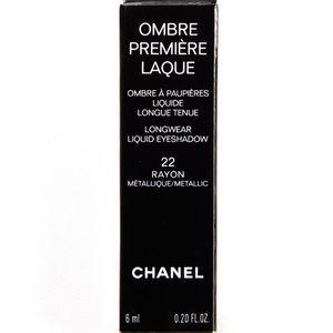 Chanel Liquid Eyeshadow